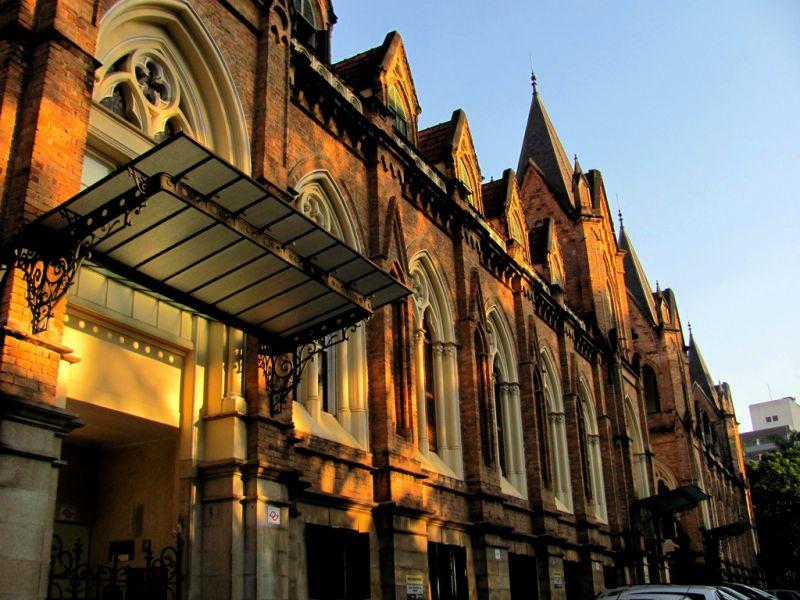 A Santa Casa de Misericórdia de São Paulo, que passa por uma grave crise financeira, ainda não fez o pagamento dos salários atrasados de novembro e do décimo terceiro de seus funcionários.